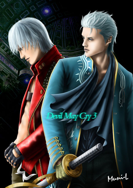 Devil May Cry Fanarts Mod_article660564_1