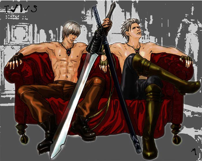 Devil May Cry Fanarts Mod_article661220_3